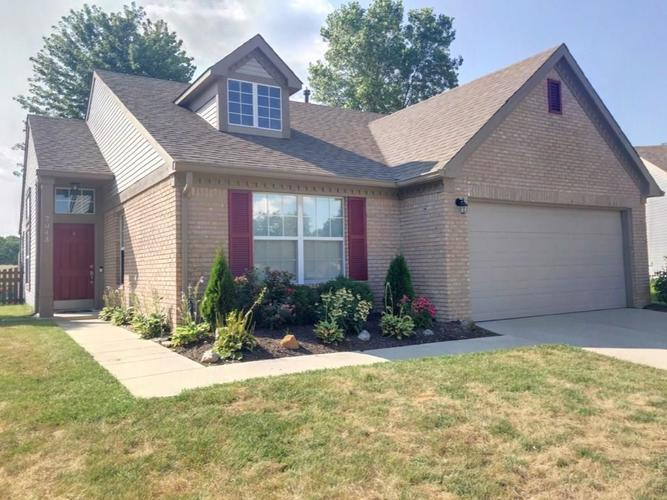 7043  Sea Eagle Court Indianapolis, IN 46254   MLS 21656481