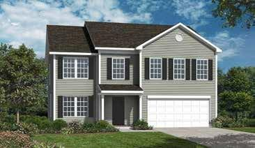8436  Averly Park Drive Indianapolis, IN 46241 | MLS 21656509