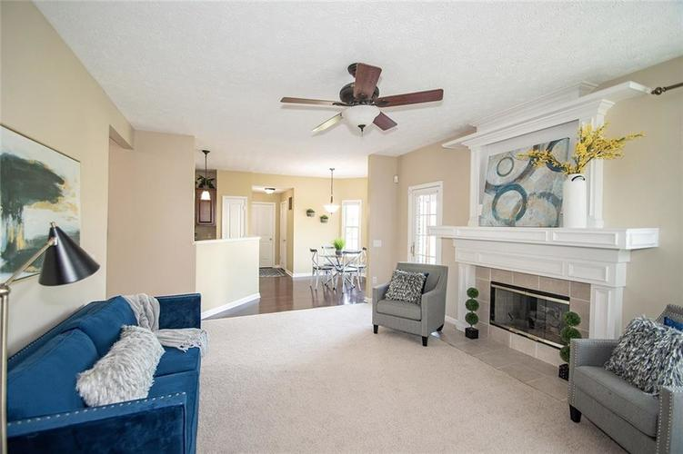7210 HARTINGTON Place Indianapolis, IN 46259 | MLS 21656545 | photo 10