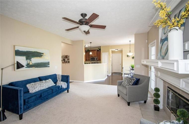7210 HARTINGTON Place Indianapolis, IN 46259 | MLS 21656545 | photo 11