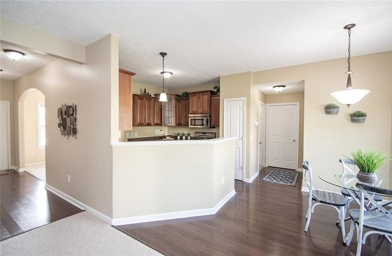 7210 HARTINGTON Place Indianapolis, IN 46259 | MLS 21656545 | photo 13