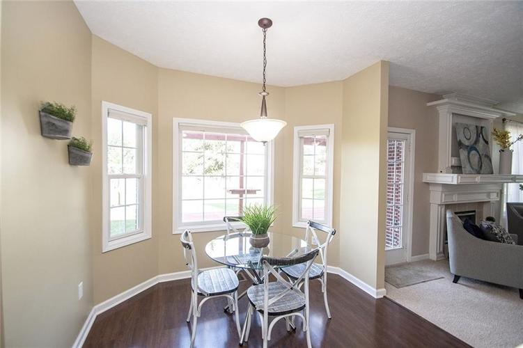 7210 HARTINGTON Place Indianapolis, IN 46259 | MLS 21656545 | photo 14