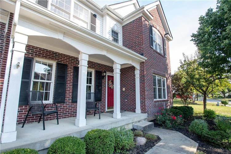 7210 HARTINGTON Place Indianapolis, IN 46259 | MLS 21656545 | photo 2