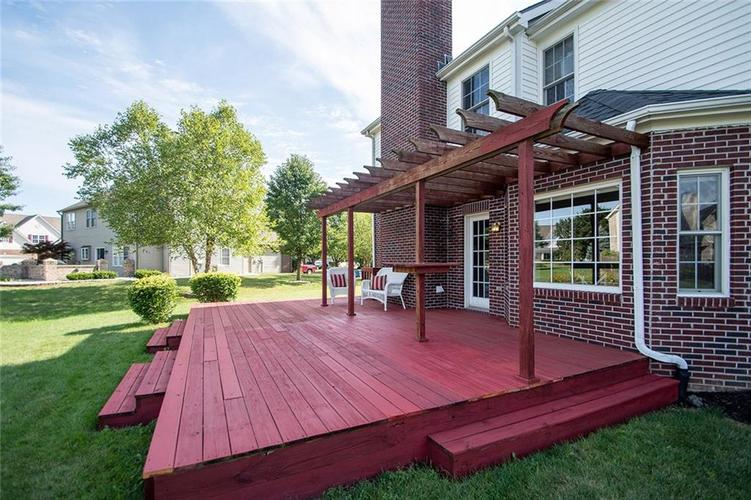 7210 HARTINGTON Place Indianapolis, IN 46259 | MLS 21656545 | photo 44