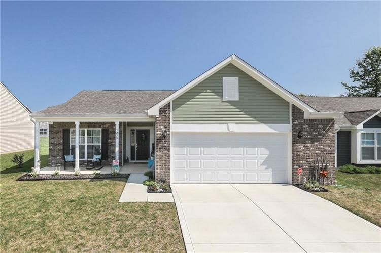 1220  Crabapple Road Franklin, IN 46131 | MLS 21656547