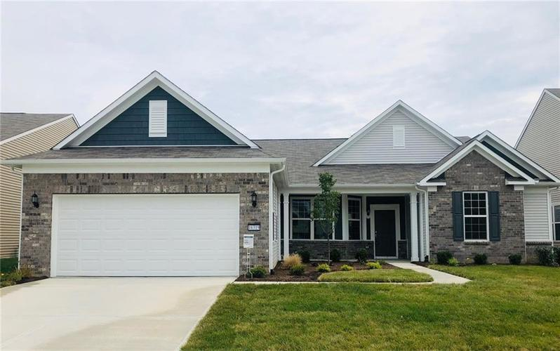16319 Loire Valley Drive Fishers, IN 46037 | MLS 21656586 | photo 1
