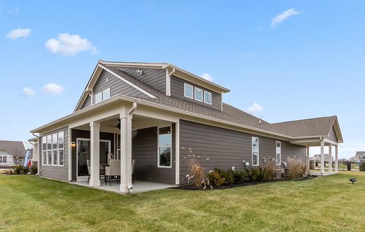 4940 E Amesbury Place Noblesville, IN 46062 | MLS 21656672 | photo 17