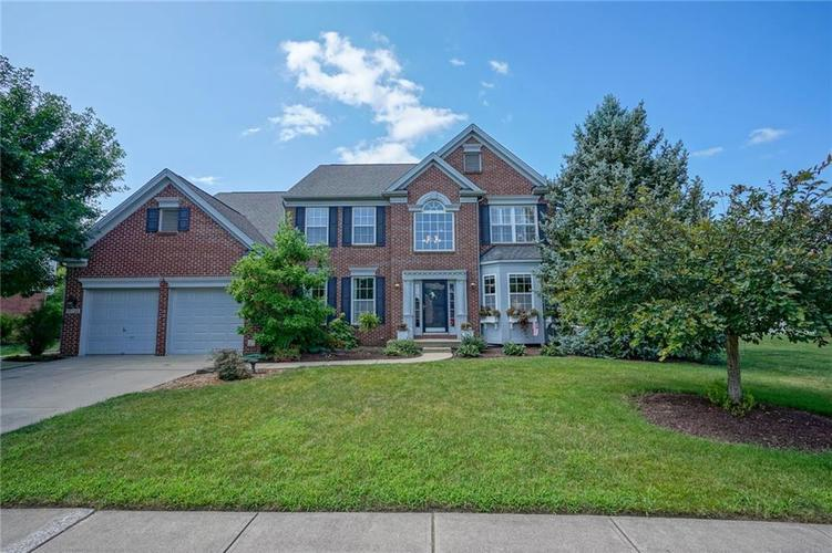10082  Parkshore Drive Fishers, IN 46038 | MLS 21656725