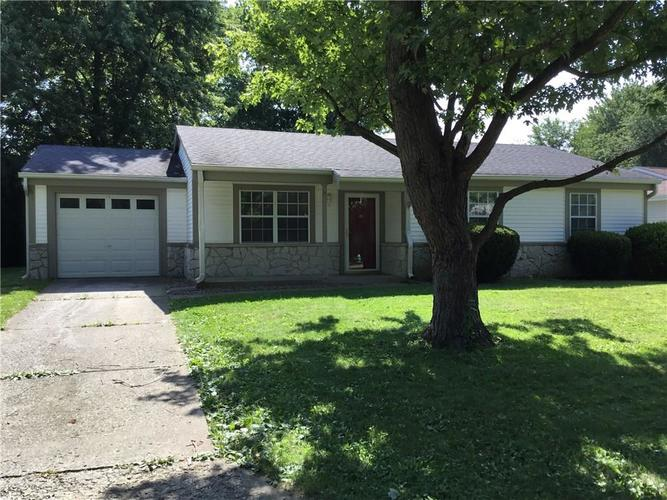 1385  Countryside Lane Indianapolis, IN 46231 | MLS 21656727