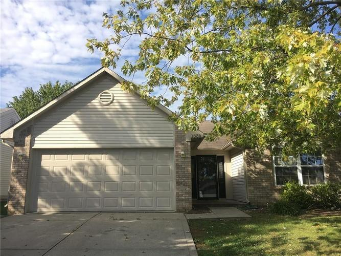 1530 N PARK VISTA Court Indianapolis, IN 46229 | MLS 21656761