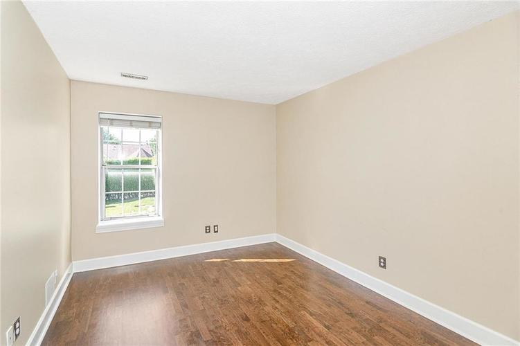 9246 Homeside Drive Indianapolis, IN 46250   MLS 21656771   photo 20