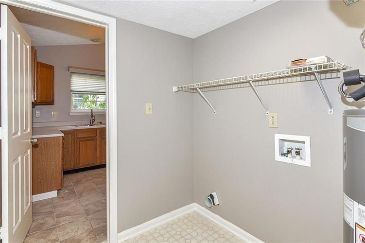 13015 Teesdale Court Fishers, IN 46038 | MLS 21657800 | photo 24