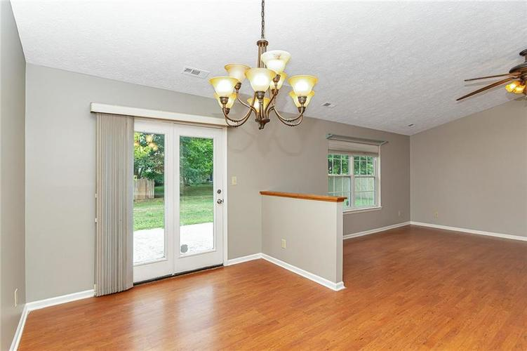 13015 Teesdale Court Fishers, IN 46038 | MLS 21657800 | photo 9
