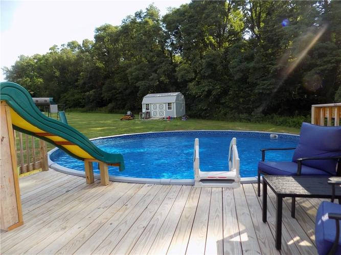 9883 S County Road 425 E Cloverdale, IN 46120 | MLS 21657808 | photo 25