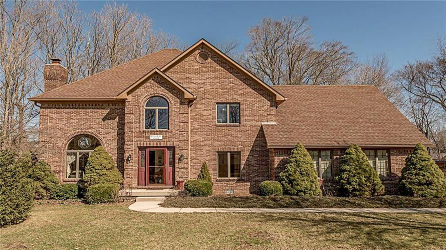 5988  RIDGE HILL Way Avon, IN 46123 | MLS 21657818