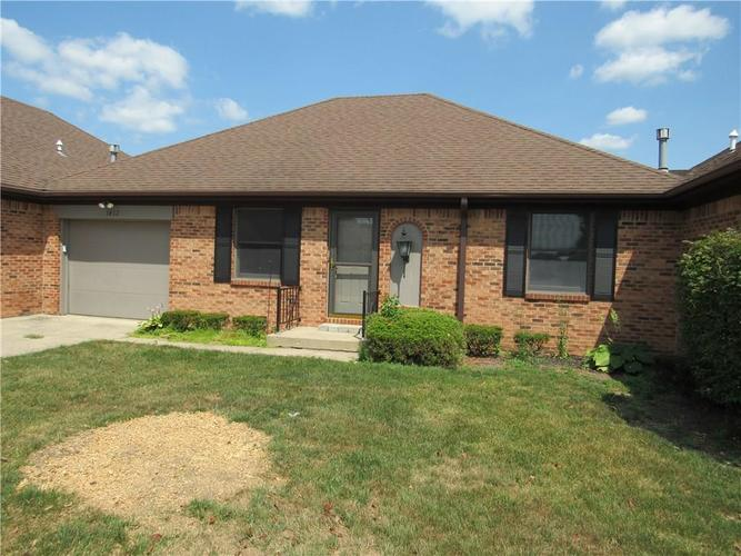 1412  Cardinal Ct  Crawfordsville, IN 47933 | MLS 21657823