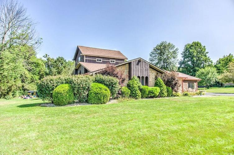 9188 W COUNTY LINE Road Camby, IN 46113 | MLS 21657827 | photo 1