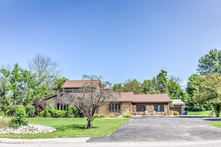 9188 W COUNTY LINE Road Camby, IN 46113 | MLS 21657827 | photo 2