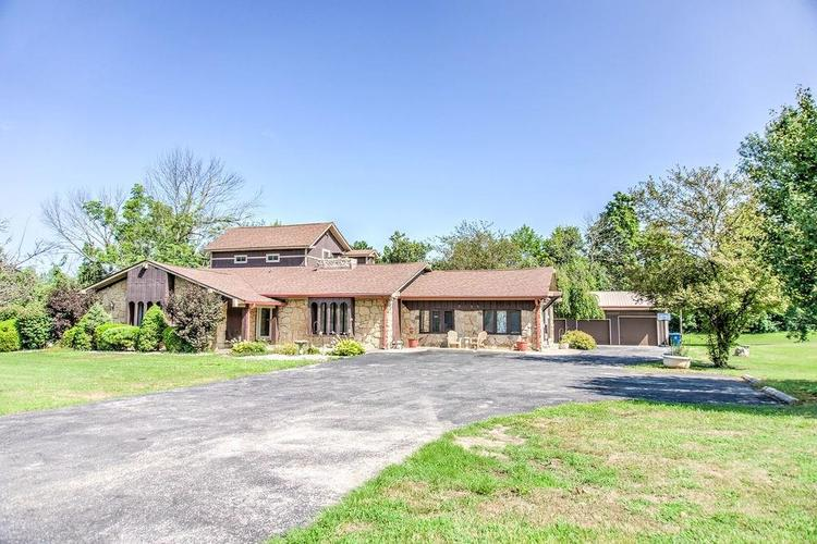 9188 W COUNTY LINE Road Camby, IN 46113 | MLS 21657827 | photo 3