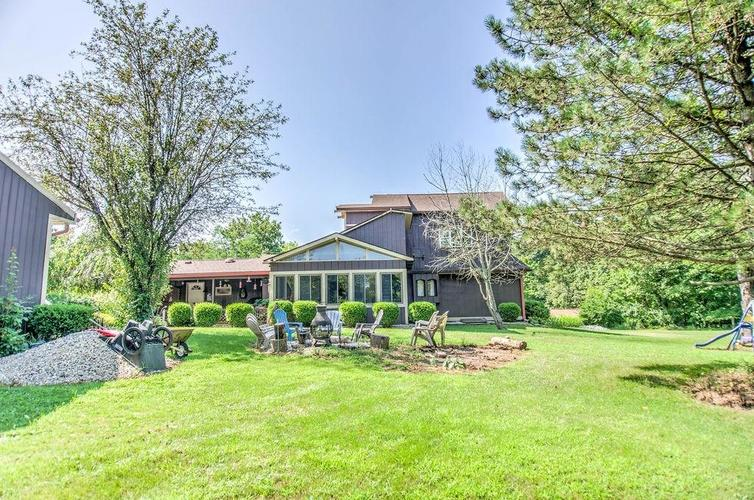 9188 W COUNTY LINE Road Camby, IN 46113 | MLS 21657827 | photo 35
