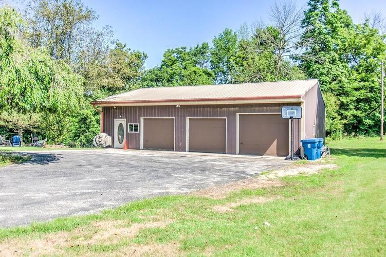 9188 W COUNTY LINE Road Camby, IN 46113 | MLS 21657827 | photo 36