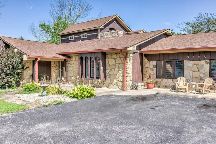9188 W COUNTY LINE Road Camby, IN 46113 | MLS 21657827 | photo 4