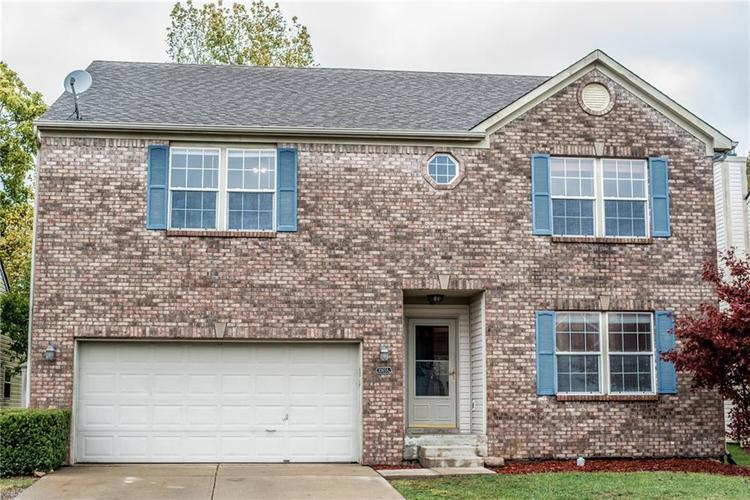 10658 Northern Dancer Drive Indianapolis, IN 46234 | MLS 21657849 | photo 1