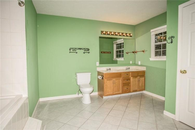 10658 Northern Dancer Drive Indianapolis, IN 46234 | MLS 21657849 | photo 13