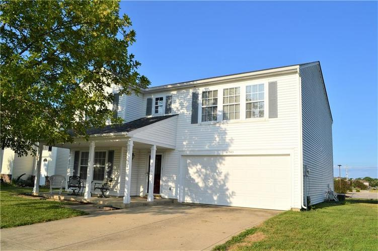 6545 NEWSTEAD Drive Indianapolis, IN 46217 | MLS 21657866 | photo 1