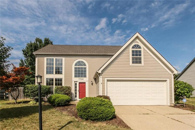 7702  BANCASTER Drive Indianapolis, IN 46268 | MLS 21657891