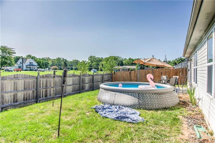 6911 Percy Drive Camby, IN 46113 | MLS 21657906 | photo 31