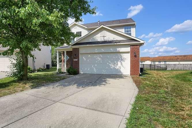 8101 WHITHAM Drive Indianapolis, IN 46237 | MLS 21657929 | photo 2
