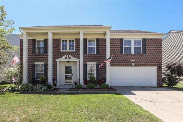10521  MORNING SONG Drive Fishers, IN 46038 | MLS 21657936