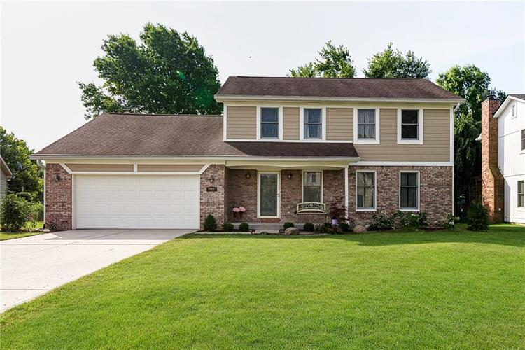 745 Morse Landing Drive Cicero, IN 46034 | MLS 21657946 | photo 1