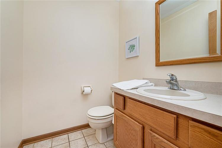 745 Morse Landing Drive Cicero, IN 46034 | MLS 21657946 | photo 14