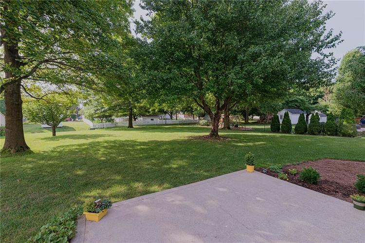 745 Morse Landing Drive Cicero, IN 46034 | MLS 21657946 | photo 26