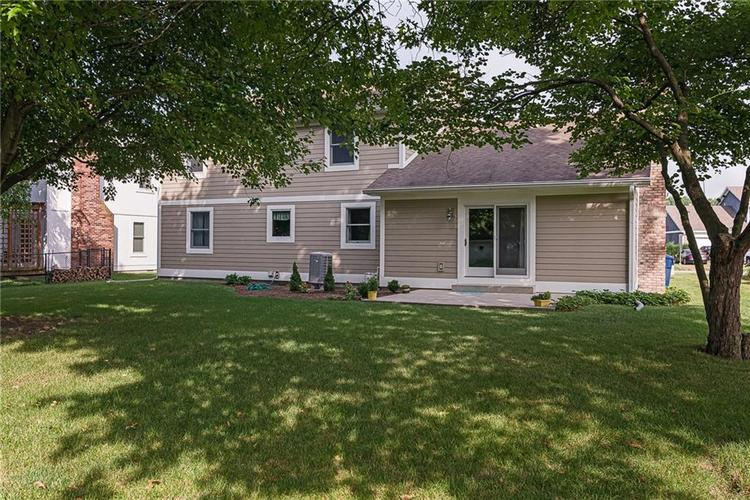 745 Morse Landing Drive Cicero, IN 46034 | MLS 21657946 | photo 27