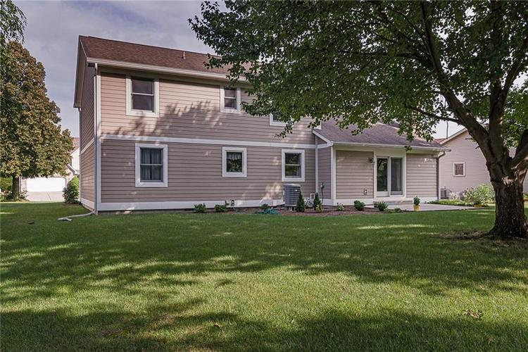 745 Morse Landing Drive Cicero, IN 46034 | MLS 21657946 | photo 28