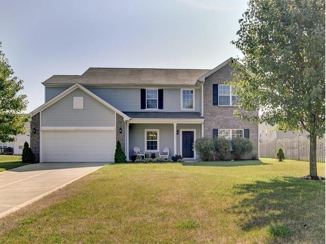 13851 Zion Court Fishers IN 46038 | MLS 21657951 | photo 1