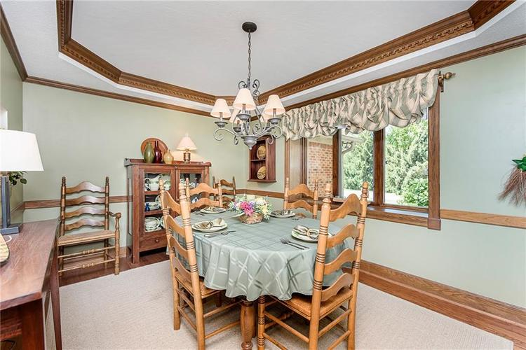 1683 Rudgate Drive Avon, IN 46123 | MLS 21657981 | photo 6