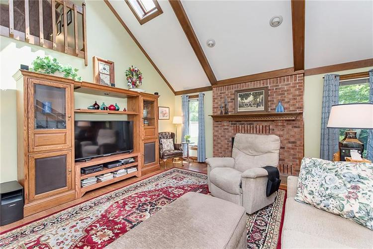 1683 Rudgate Drive Avon, IN 46123 | MLS 21657981 | photo 8