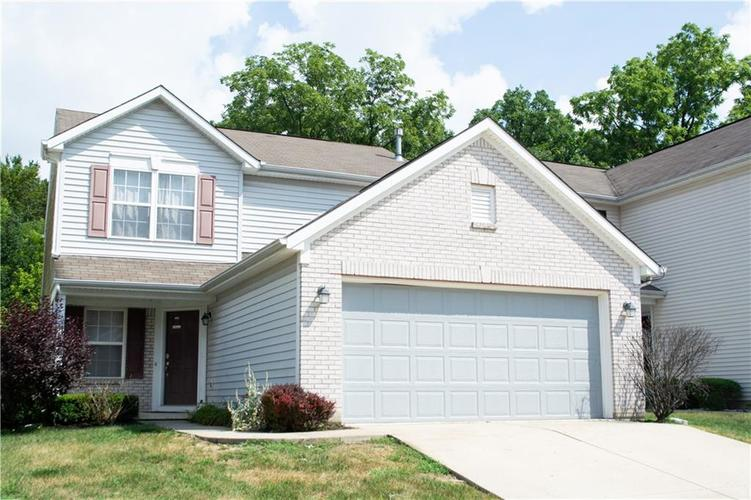 3342 Ashgrove Drive Indianapolis IN 46268 | MLS 21657985 | photo 1