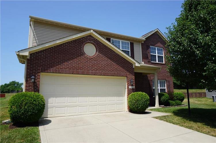 12536 Schoolhouse Road Fishers IN 46037   MLS 21658015   photo 1