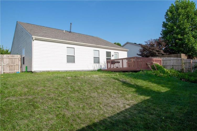 7054 BLANKENSHIP Avenue Indianapolis, IN 46217 | MLS 21658023 | photo 27