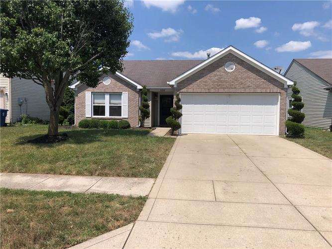 9230 Delphi Court Camby, IN 46113 | MLS 21658074 | photo 1