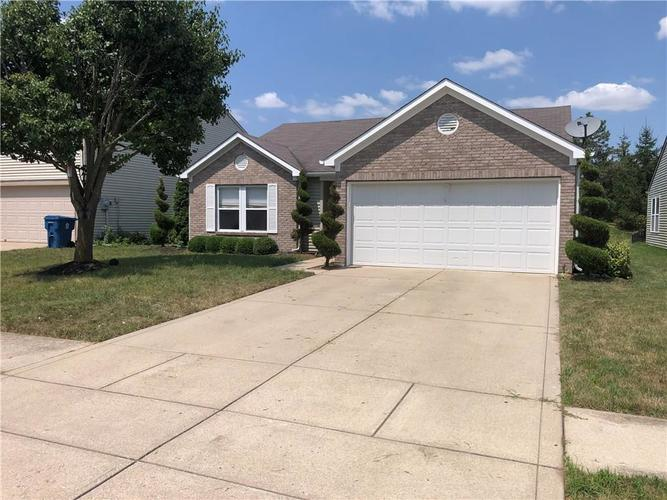 9230 Delphi Court Camby, IN 46113 | MLS 21658074 | photo 23