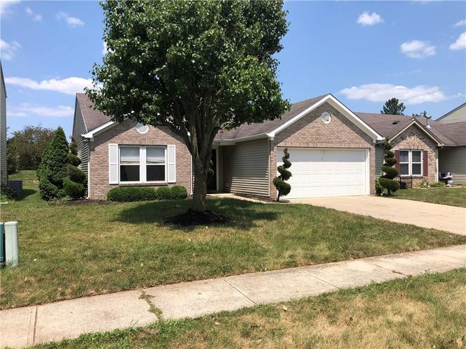9230 Delphi Court Camby, IN 46113 | MLS 21658074 | photo 24