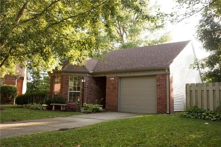6561 Discovery Drive S Indianapolis, IN 46250 | MLS 21658093 | photo 1