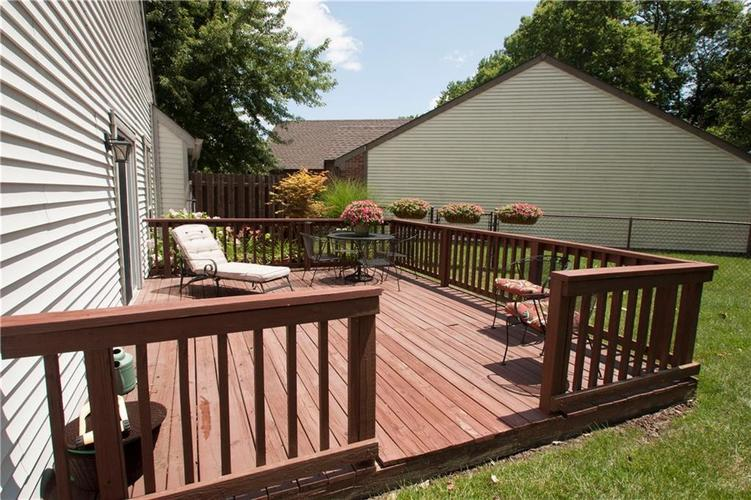 6561 Discovery Drive S Indianapolis, IN 46250 | MLS 21658093 | photo 19
