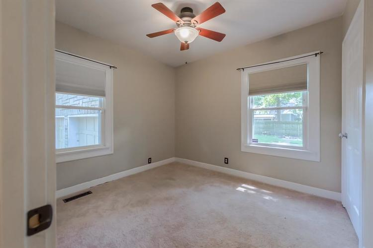 1617 E 52nd Street Indianapolis, IN 46205 | MLS 21658115 | photo 25